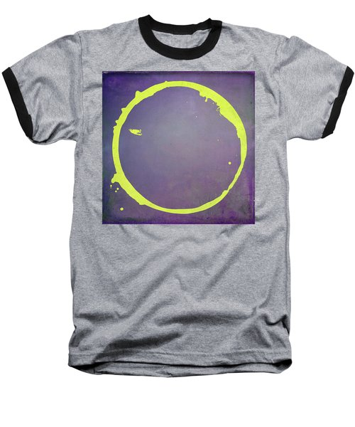 Enso 2017-5 Baseball T-Shirt by Julie Niemela