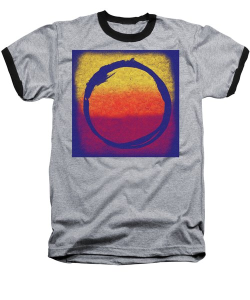 Enso 6 Baseball T-Shirt