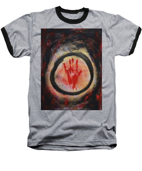 Enso - Confine Baseball T-Shirt
