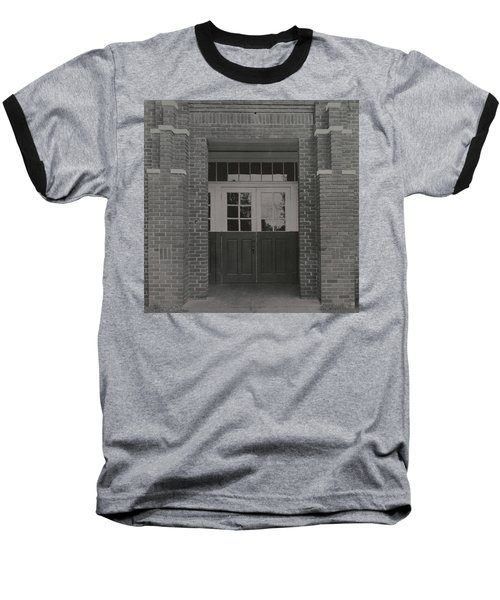 Entrance 55 Baseball T-Shirt