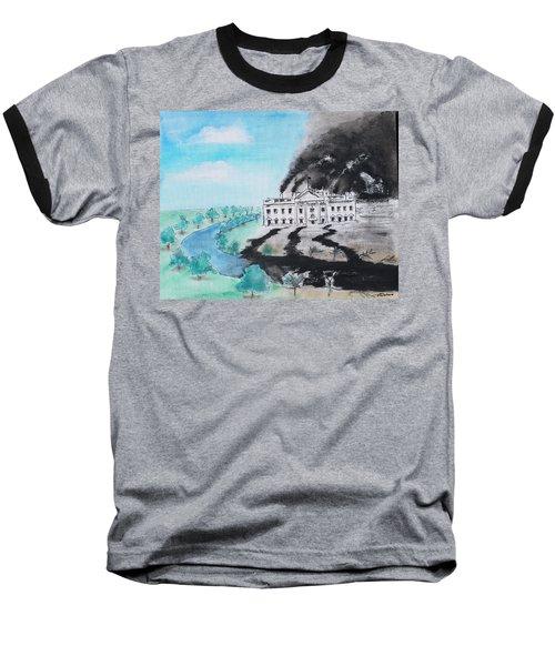 Environmental Protection, 2017 Style Baseball T-Shirt