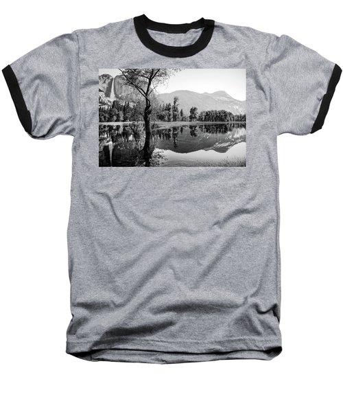 Ephemeral Baseball T-Shirt
