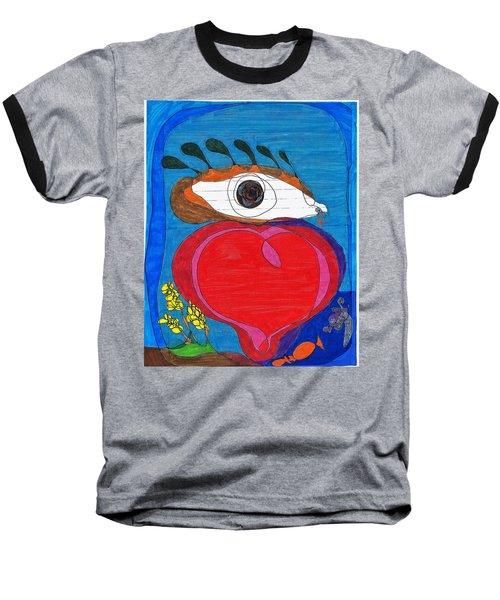 Ephesians  Baseball T-Shirt