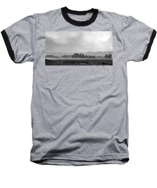 Epic Haze Baseball T-Shirt