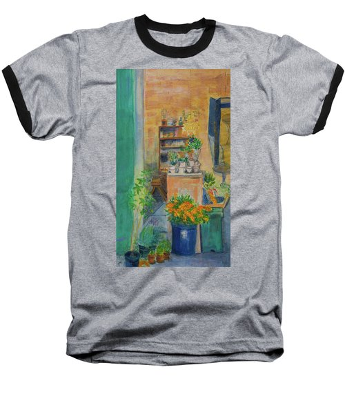 Epicure Baseball T-Shirt