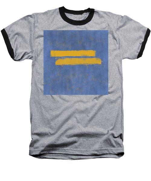 Equal Baseball T-Shirt
