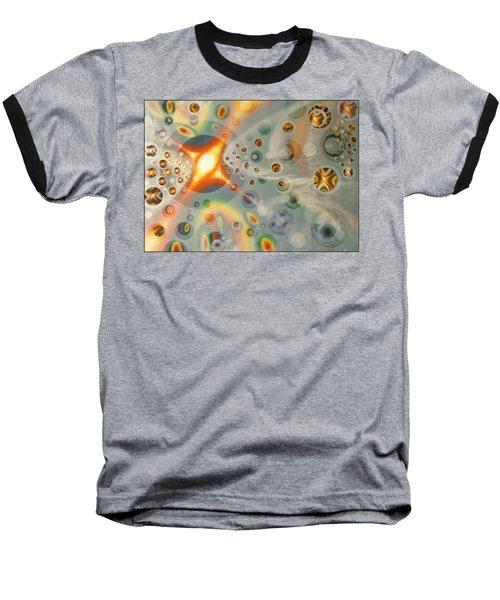 Equasia - Vanished Baseball T-Shirt
