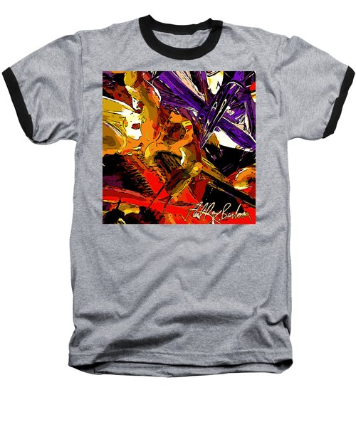 Equilibrium Malfunction  Baseball T-Shirt