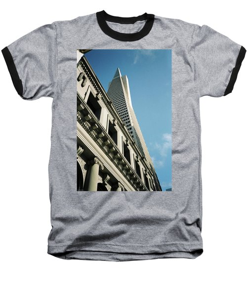 Eras, San Francisco Baseball T-Shirt