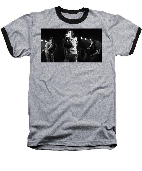 Eric Burdon 3 Baseball T-Shirt