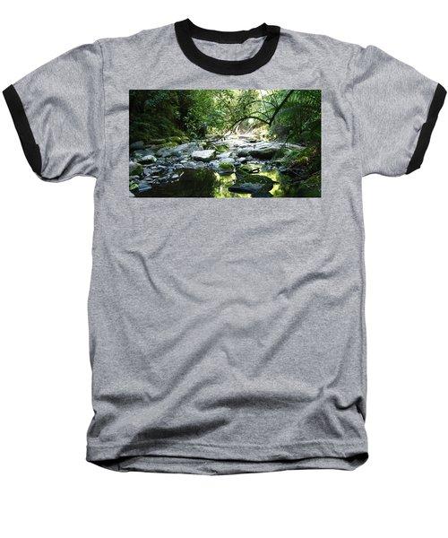 Erskine River Baseball T-Shirt