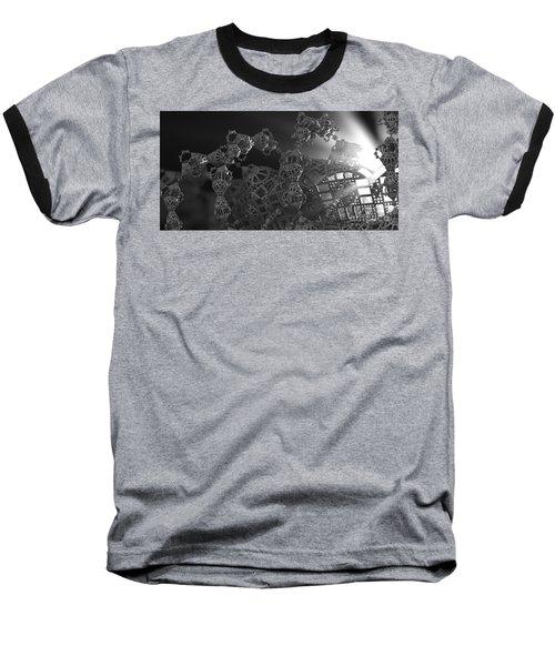 Eruption Baseball T-Shirt
