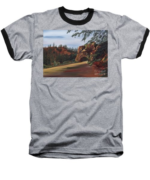 Escalante Baseball T-Shirt