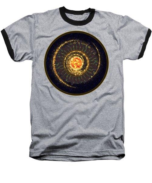 Escape II Baseball T-Shirt