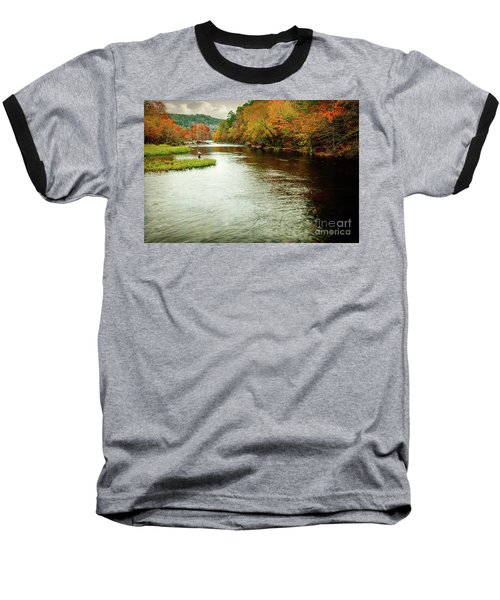 Escape To Beaver's Bend Baseball T-Shirt