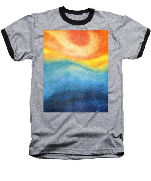 Escape Baseball T-Shirt