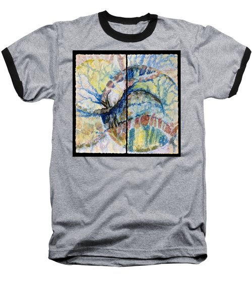 Escaping Reality Baseball T-Shirt