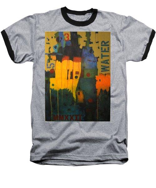 Essence Baseball T-Shirt