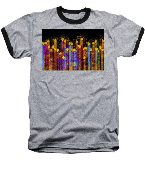 Essence De Lumiere Baseball T-Shirt