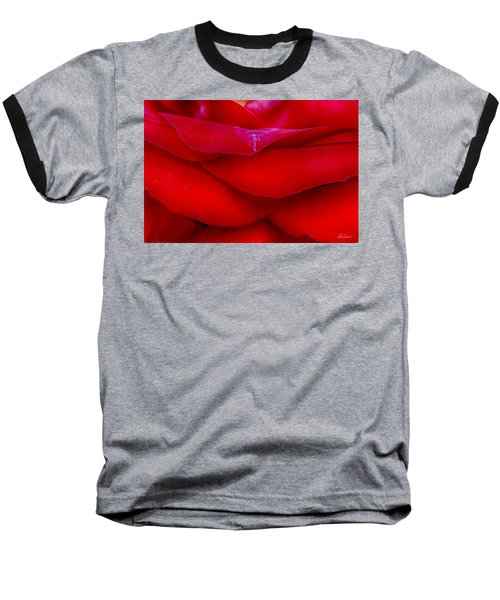Essence Of Love Baseball T-Shirt