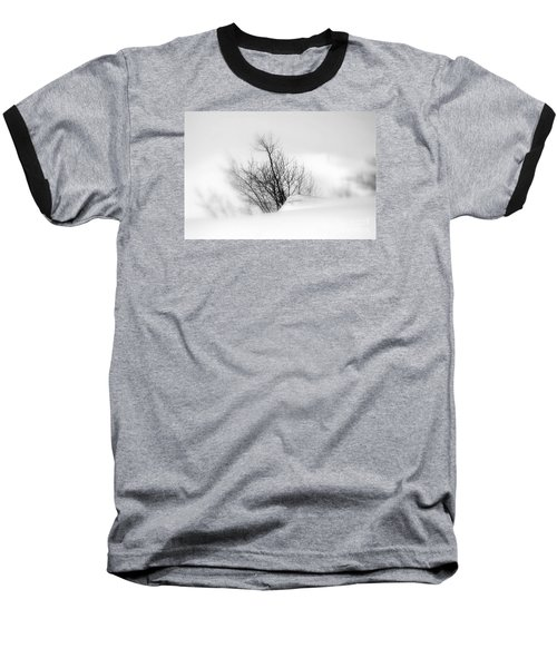 Essence Of Winter Baseball T-Shirt