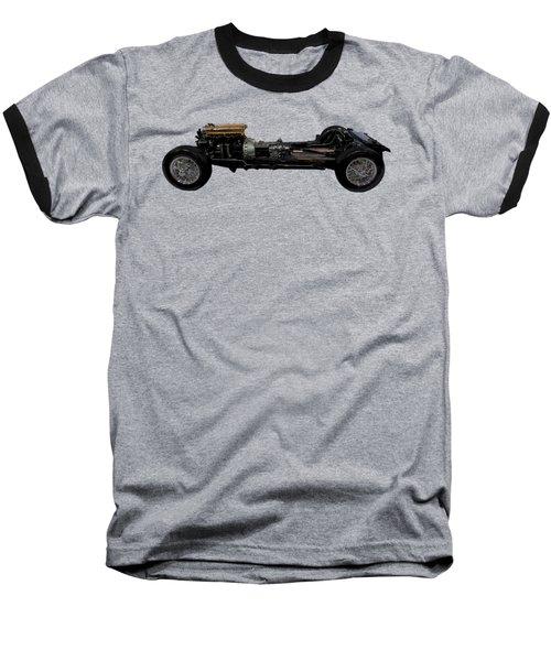 Essential Motor Art Baseball T-Shirt