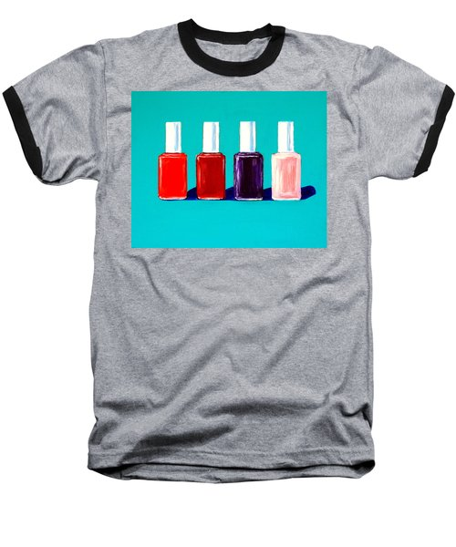 Essie Polish Baseball T-Shirt