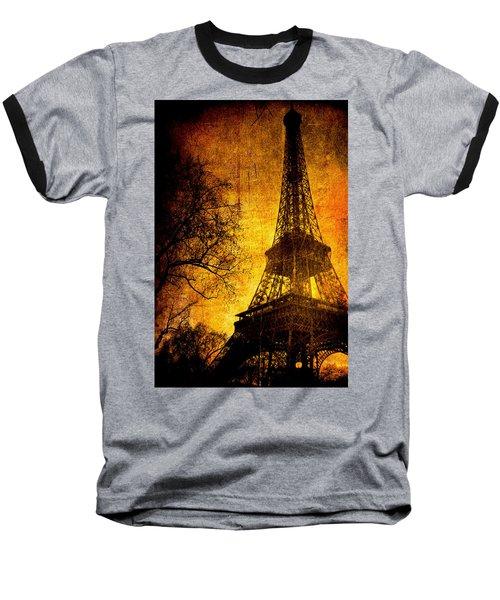 Esthetic Luster Baseball T-Shirt