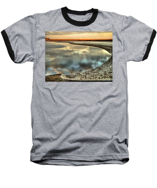 Estuary Baseball T-Shirt