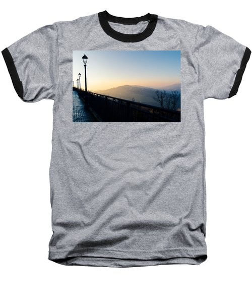 Eternal Dream 2  Baseball T-Shirt