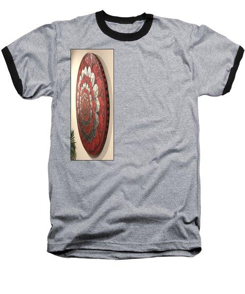 Eternal Hearts Baseball T-Shirt