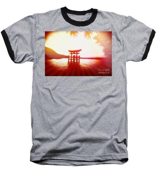Eternal Japan Baseball T-Shirt
