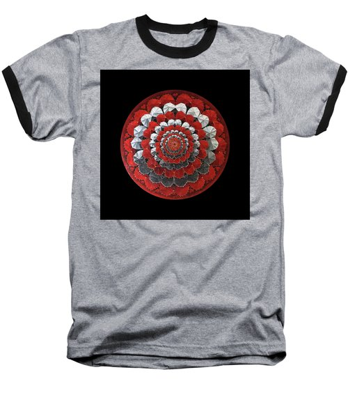 Eternal Love Baseball T-Shirt