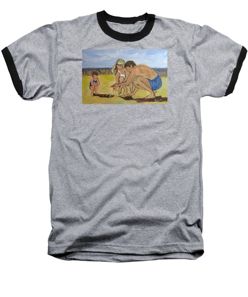 Eternal Offering Baseball T-Shirt