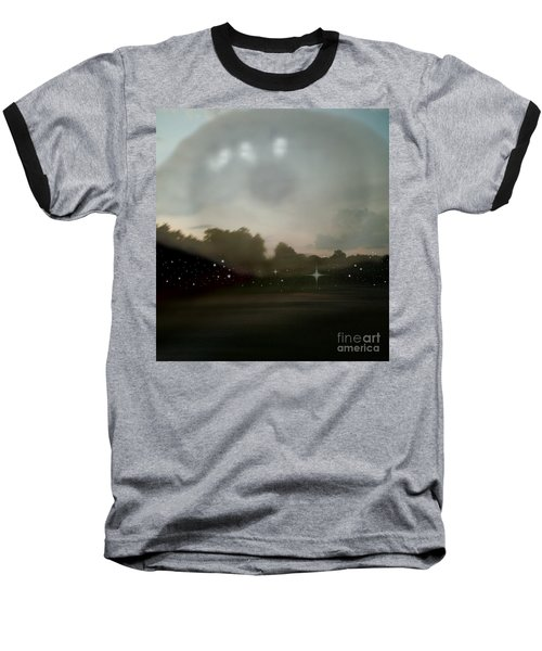 Eternal Perspective Baseball T-Shirt