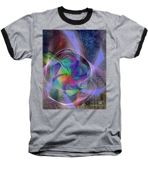 Eternal Reactions Baseball T-Shirt