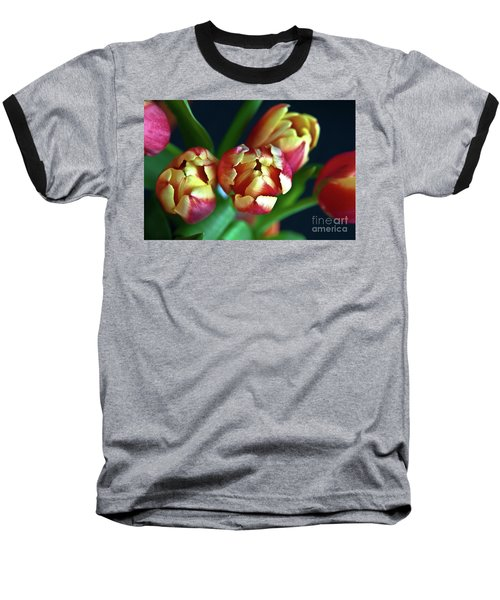 Eternal Sound Of Spring Baseball T-Shirt