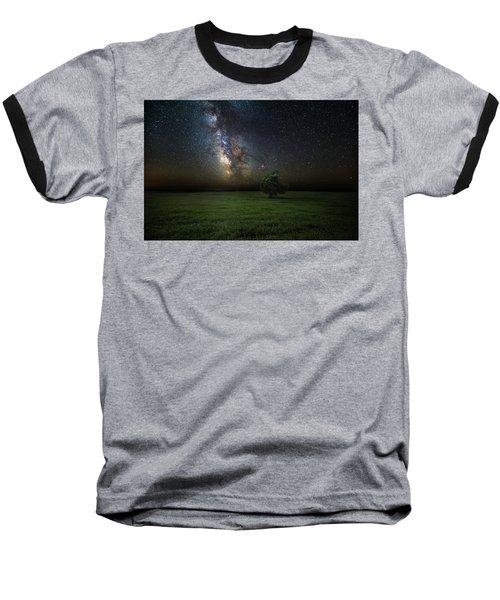 Eternity Baseball T-Shirt