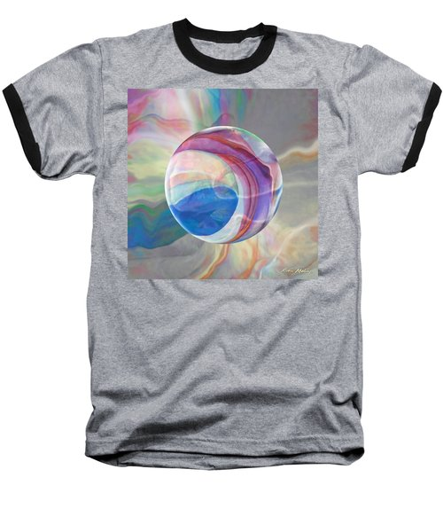 Ethereal World Baseball T-Shirt