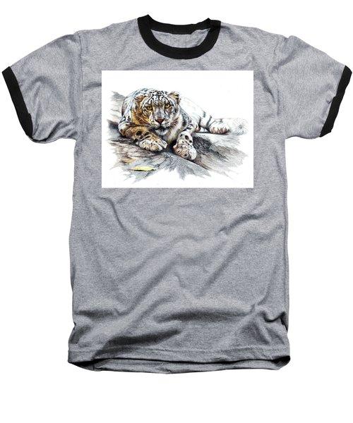 Ethereal Spirit Baseball T-Shirt