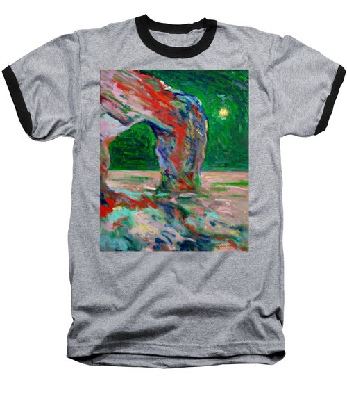 Etretat-6 Baseball T-Shirt