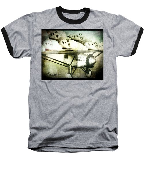 Eugenics 101 Baseball T-Shirt