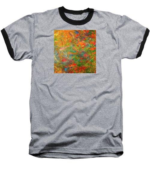 Eunoia Baseball T-Shirt