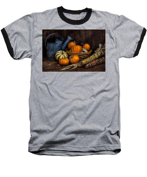 Evening Harvest Baseball T-Shirt