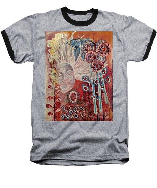 Evening Baseball T-Shirt