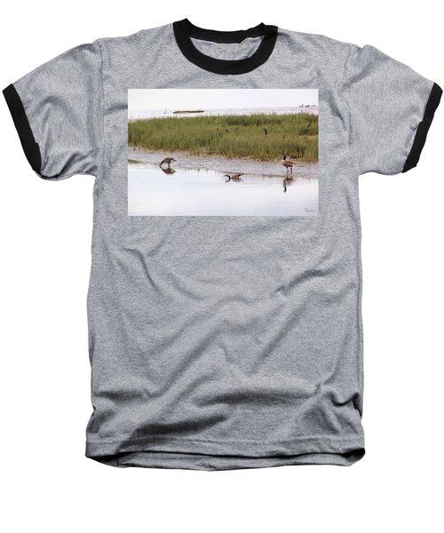 Evening Stollers Baseball T-Shirt