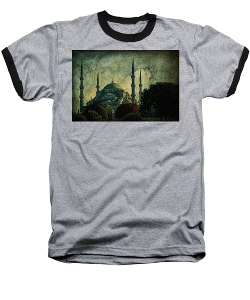 Eventide Baseball T-Shirt