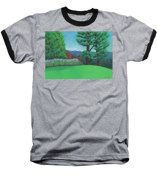 Ever Green Baseball T-Shirt