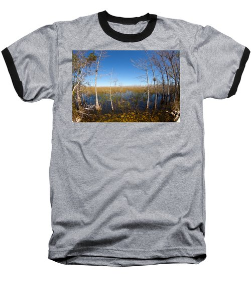 Everglades 85 Baseball T-Shirt
