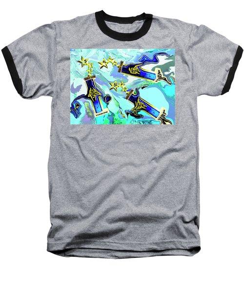 Everyone Gets A Trophy Baseball T-Shirt